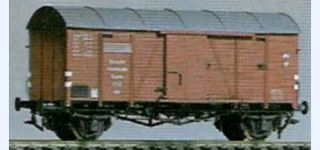 BESENHART DRG Ghs 30 covered goods car