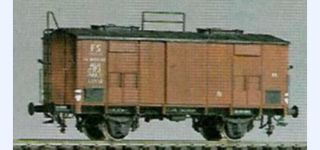 BESENHART FS Pv covered goods car
