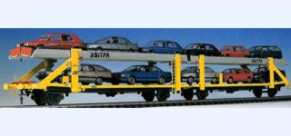 CMF SBB cars transport