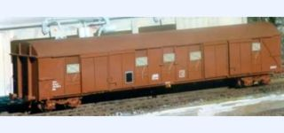 CMF SNCF Gabs covered goods car