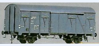 Datstead CFL Gs covered goods car