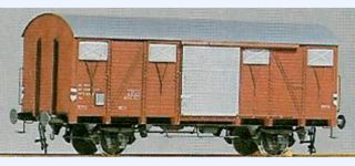 Datstead SBB Gs covered goods car