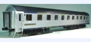 Fulgurex Sleeping car