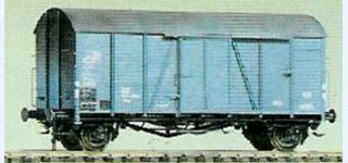 GEBAUER DB Gms30 covered goods car