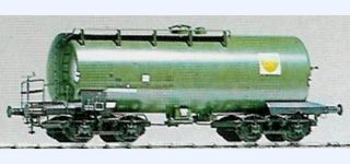 HÜBNER DB P Tank car