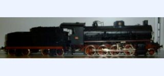 NAVITREN FS Italian Steam engine